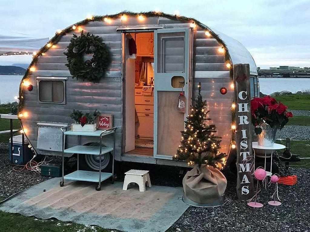 20+ Live In Caravan Ideas. Camping TrailersSmall Camper ...