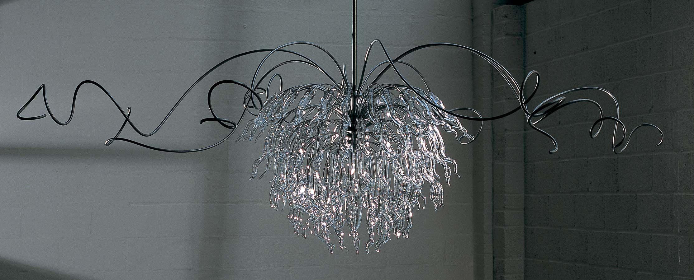Aurora chandelier unique lighting pinterest chandeliers aurora chandelier arubaitofo Image collections