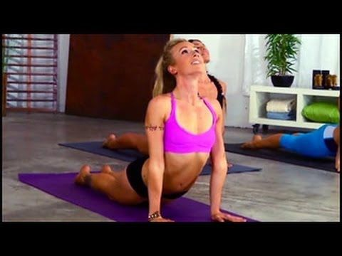 BUTI® Yoga - Transformation. Inside out. Wow, never seen yoga like ...