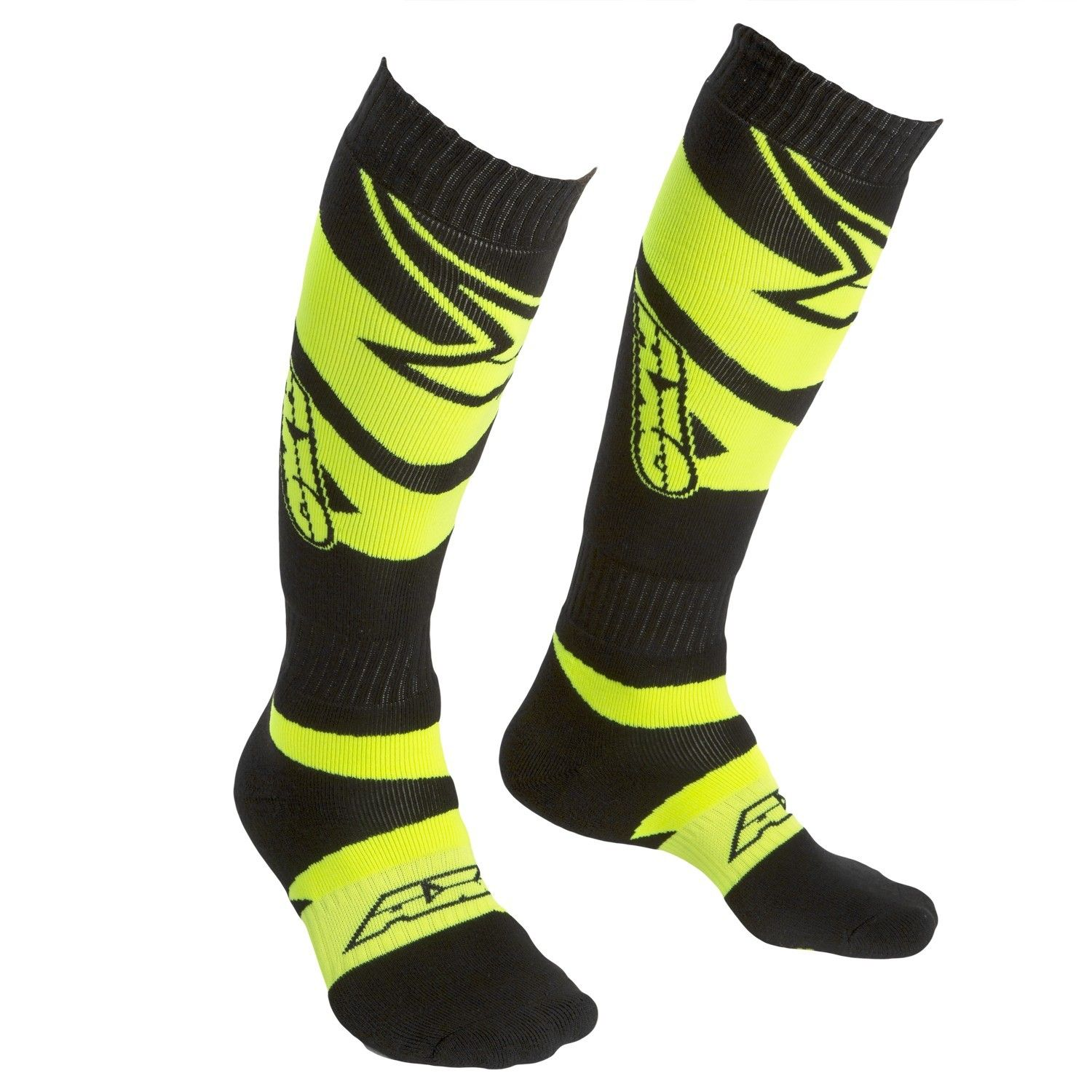 NEW 100/% 100 PERCENT RED MX MENS ADULT RIDING RACING THICK MOTOCROSS SOCKS