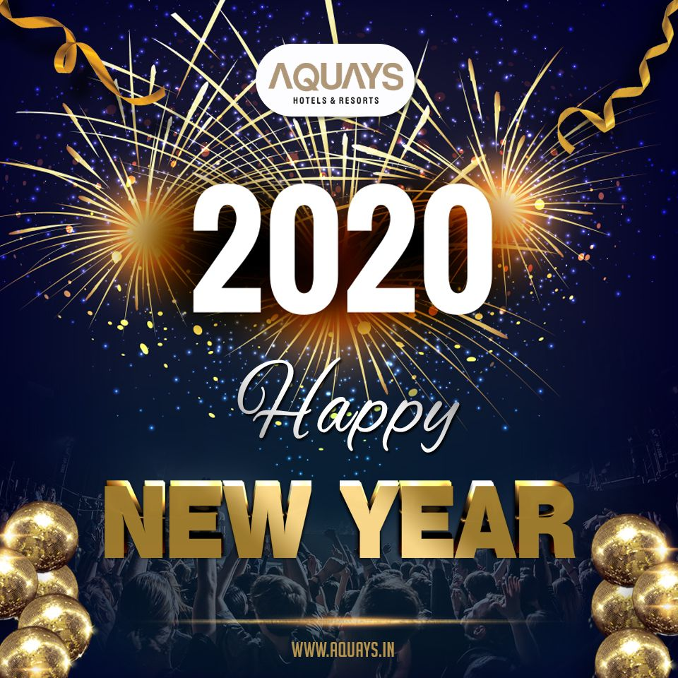 May Happiness And Health Follow You In The Year To Come Happy New
