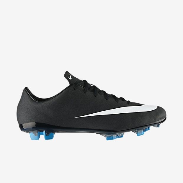 Nike Mercurial Veloce II CR7 Men's Firm-Ground Soccer Cleat. Nike Store