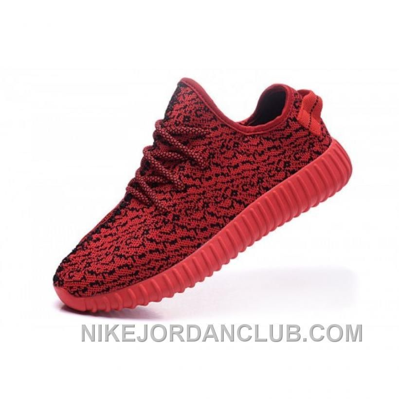 nikejordanclu WOMENS SHOES ADIDAS YEEZY BOOST 350 RED
