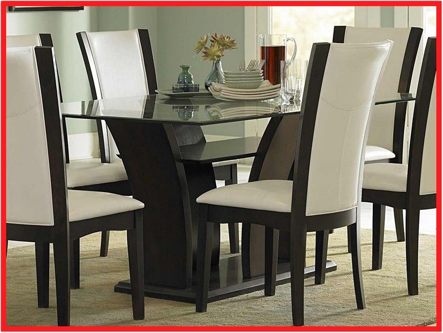 22++ Glass dining sets cheap Trending