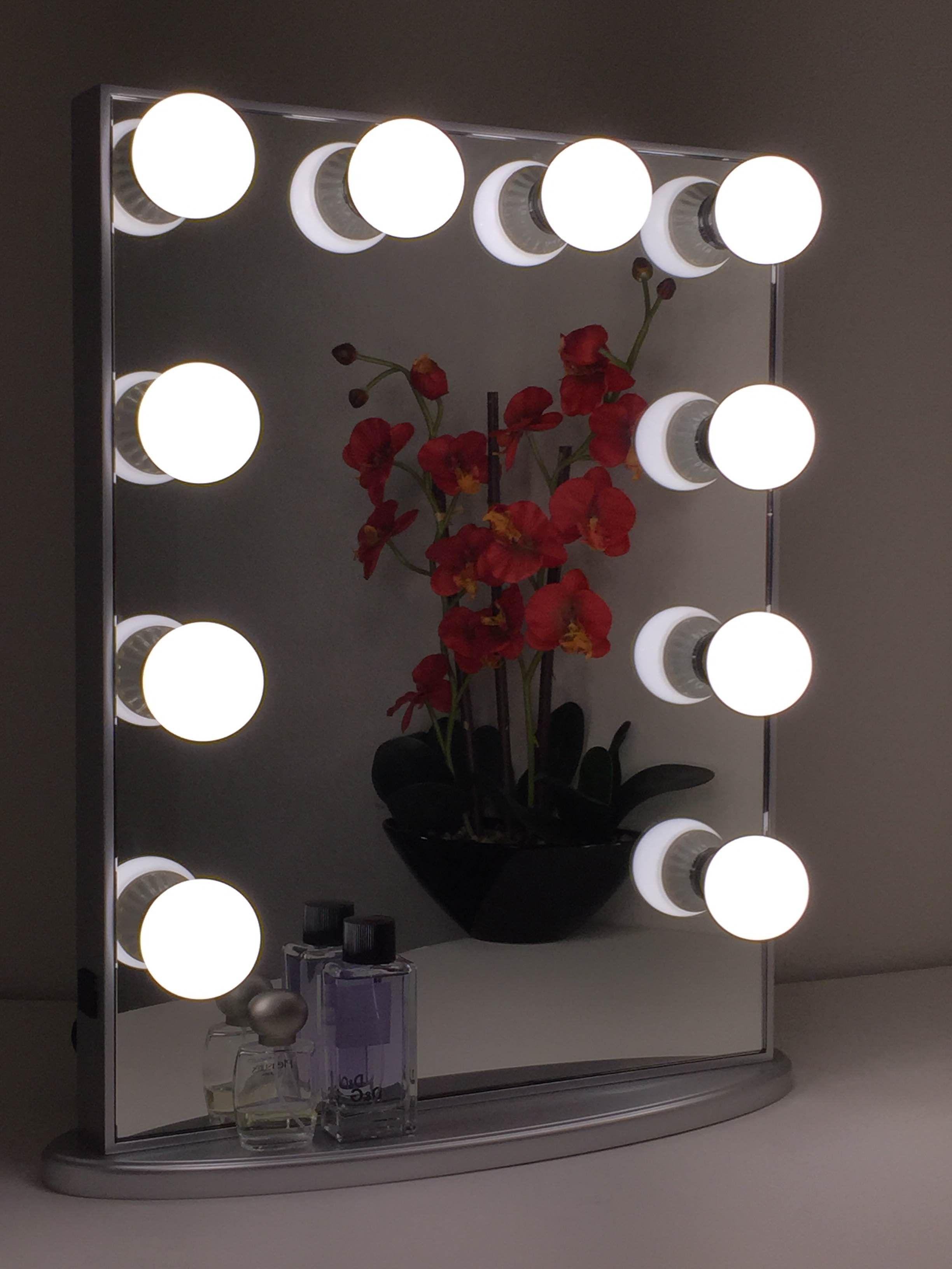 Hollywood Glow Vanity Mirror Roomhome Vanity Hollywood Vanity