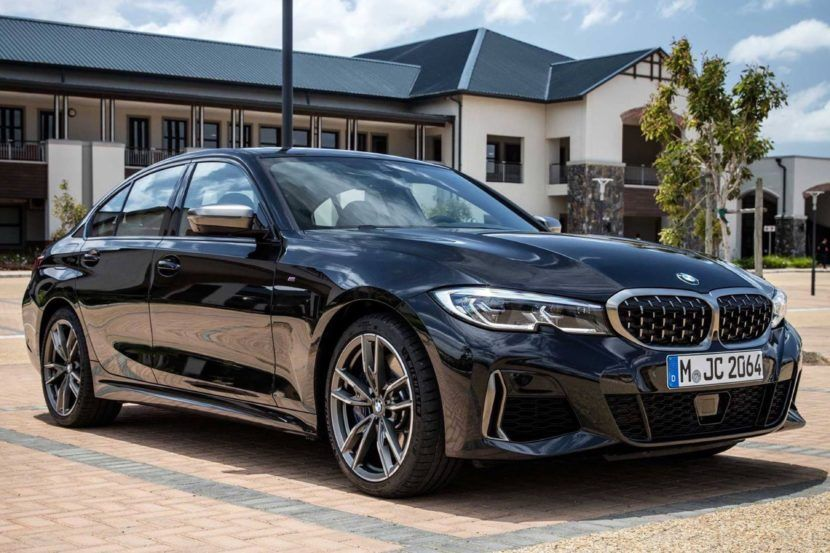 My Opinion Bmw M340i Actually Made Me Second Guess An M Car Bmw Bmw Black Bmw 3 Series