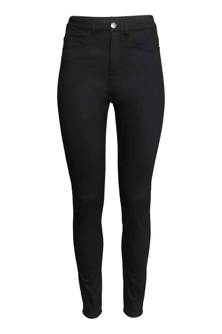 8d50dc4341 Pantaloni super stretch nel 2019   My Polyvore Finds   Pantaloni ...