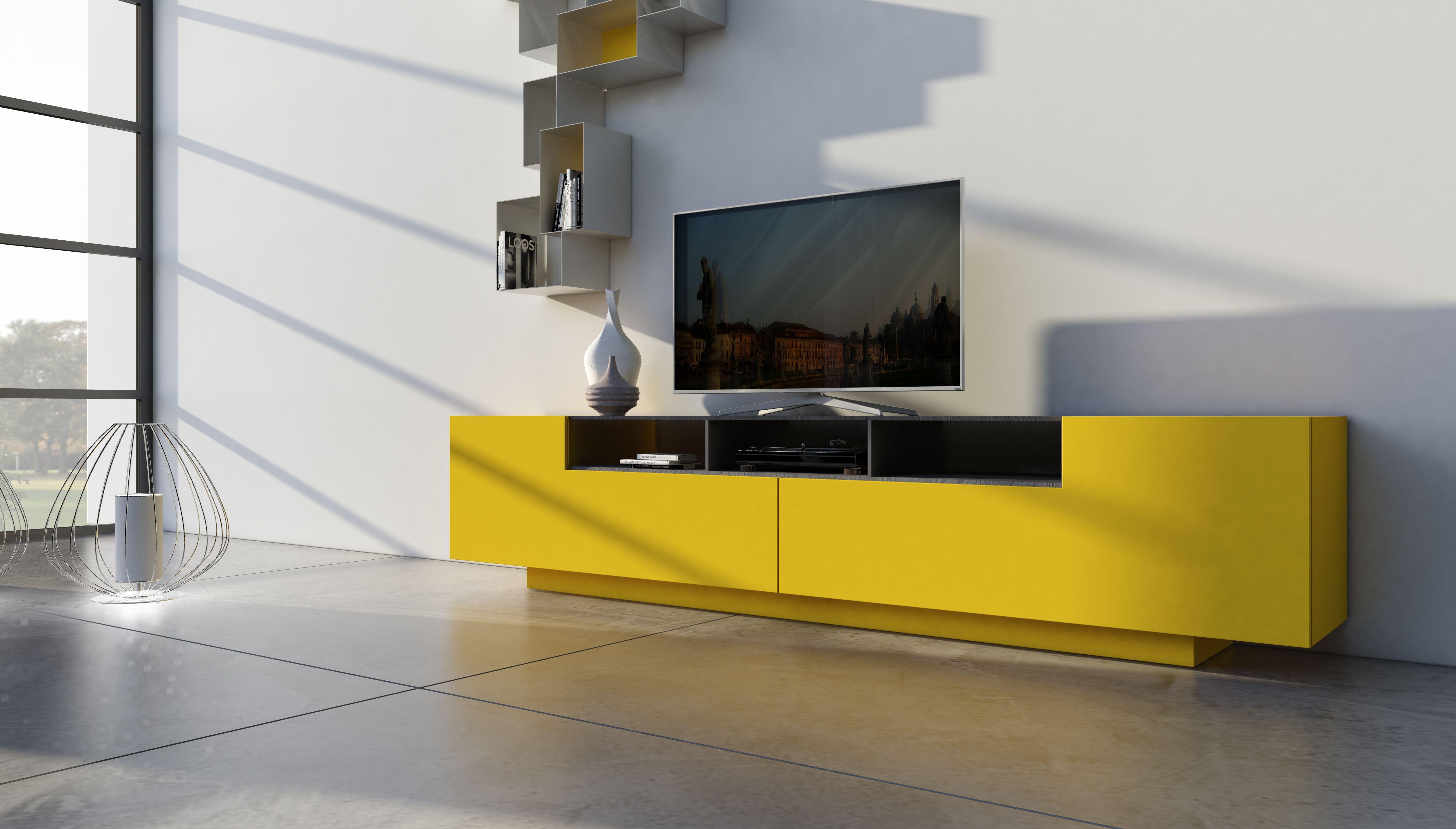 Credenza Moderna Corridoio : Idee e soluzioni per arredare il corridoio casafacile