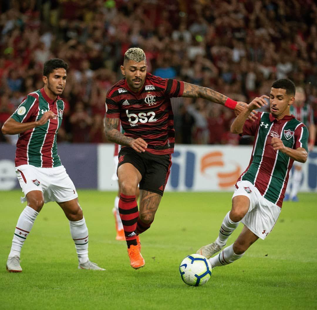 Fluminense X Flamengo Pela 8 Rodada Do Brasileirao 2019 Confira Mais Fotos No Site Www Flamengo Com Br E Nas Redes Sociais Flamengo Fluminense Framengo