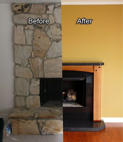 rebuild fireplace. How to rebuild a fireplace surround  He spent 600 on this project but with Rebuilding Fireplace Surround surrounds Hearths and House