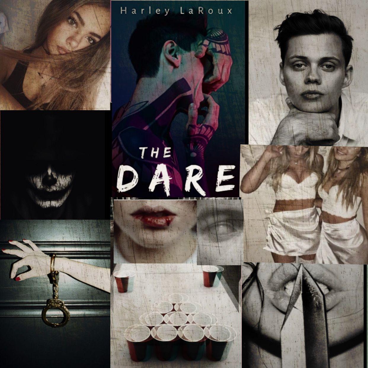 The Dare Harley LaRoux | Mejores peliculas de disney, Wattpad libros,  Peliculas de disney