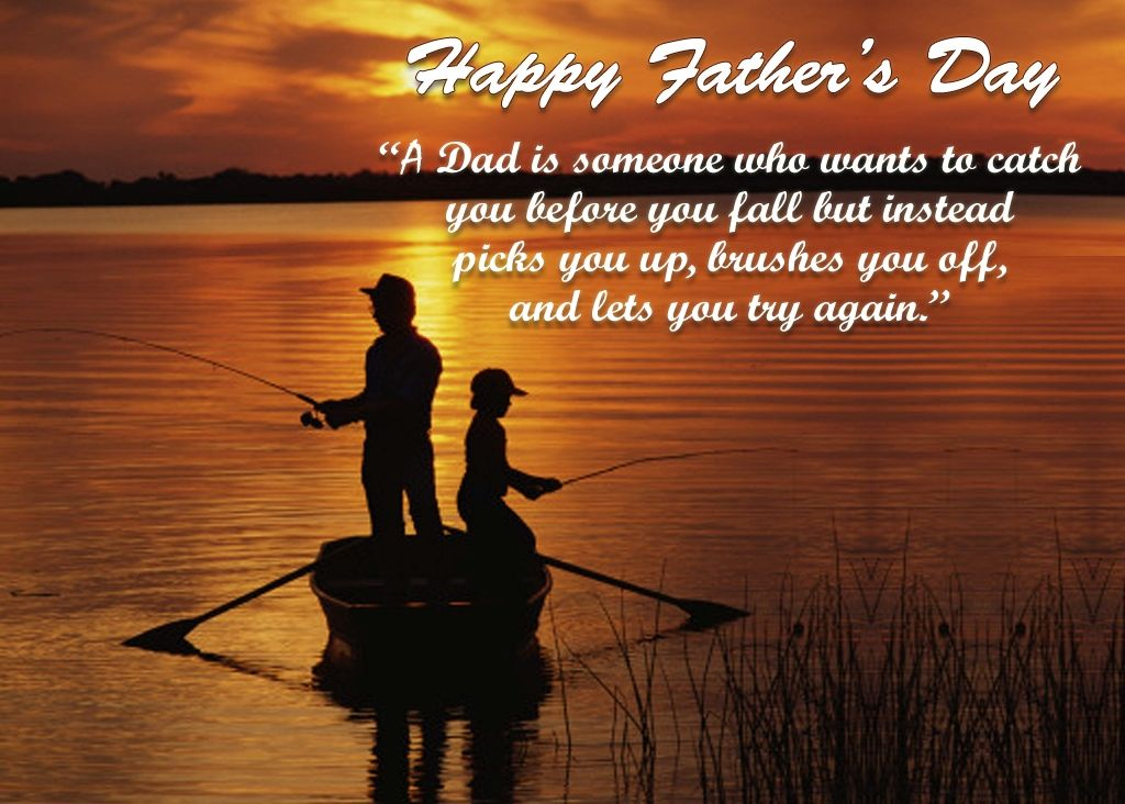 Today We Are Here To Provide You The Best Fathers Day Quotes