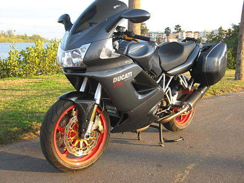 ducati st4 service manual 2000 2001 2002 2003 2004 2005 fsm workshop rh pinterest com au