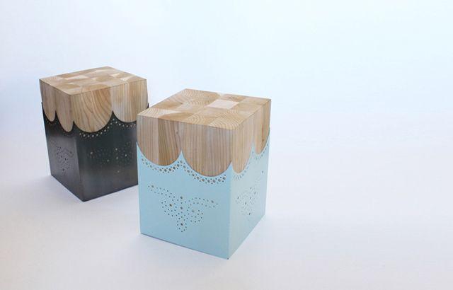 alberi di natale design minimal - Cerca con Google
