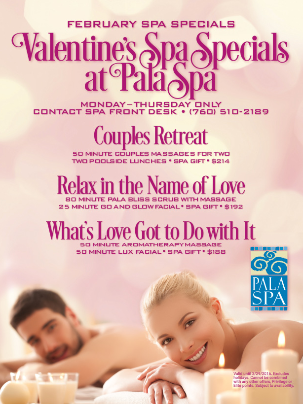 Valentine S Day Spa Specials Spa In 2018 Pinterest Spa Day