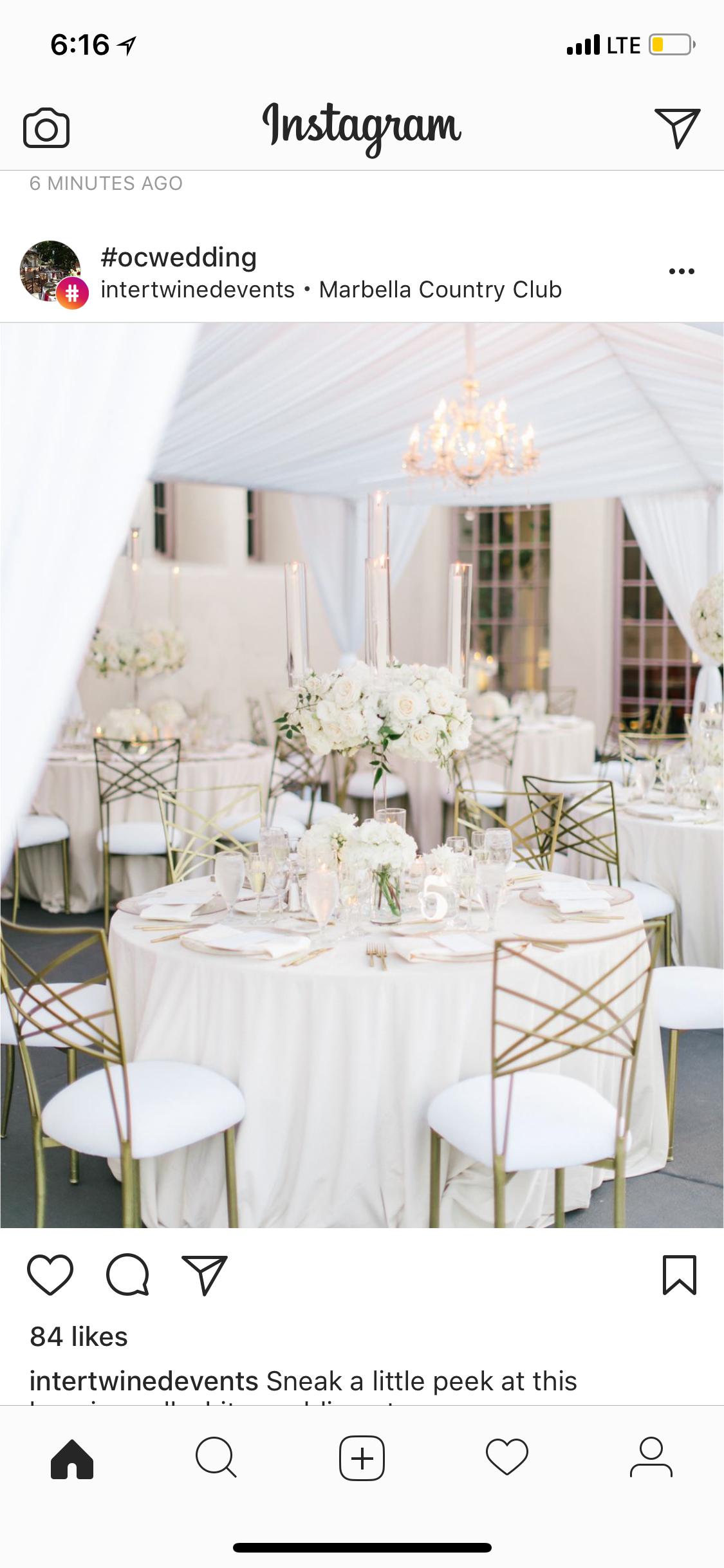 Wedding decor all white  Pin by Karin McCoubrey on Wedding flowers  Pinterest  Weddings