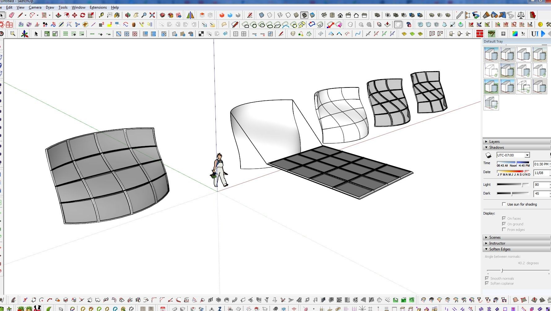 Sketchup - Flowify - Understanding the Basics  | sketch up