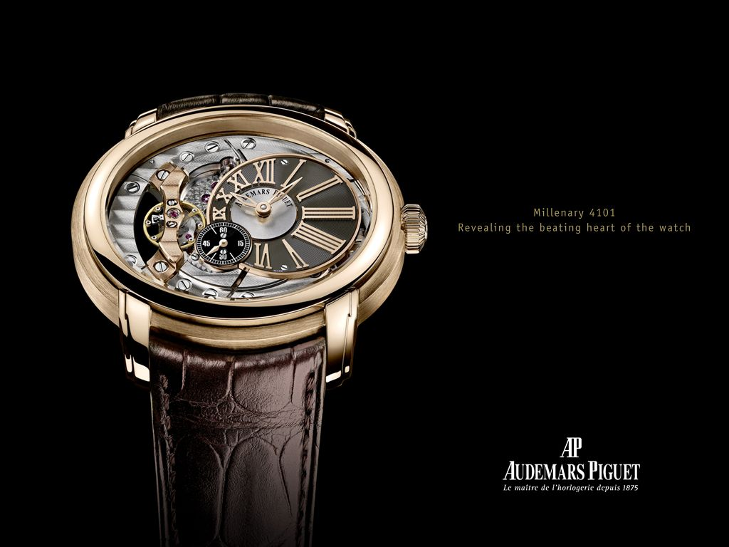Swiss watch Manufacture creating high end watches for men and ...