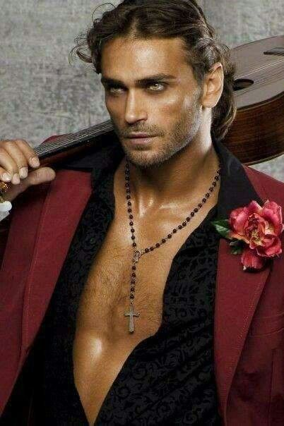 Gypsy man Theo Theodoridis | GYPSY | Pinterest | Gypsy men ...