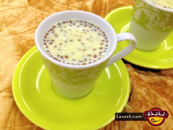 مشروب الحبة الحمراء بالكاسترد وصفات رمضان Ramadan Recipes Recipes Dessert Recipes