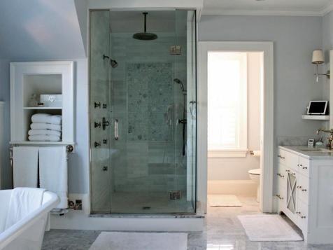 10 Best Bathroom Remodeling Trends Bath Crashers Diy Spa