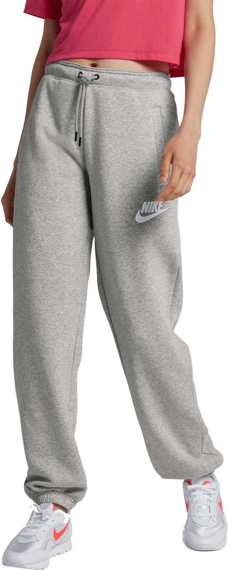006d16beef Nike Women s Sportswear Rally Loose Fit Sweatpants