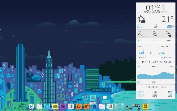 What's the best looking Linux desktop you've seen? - Quora | Coding