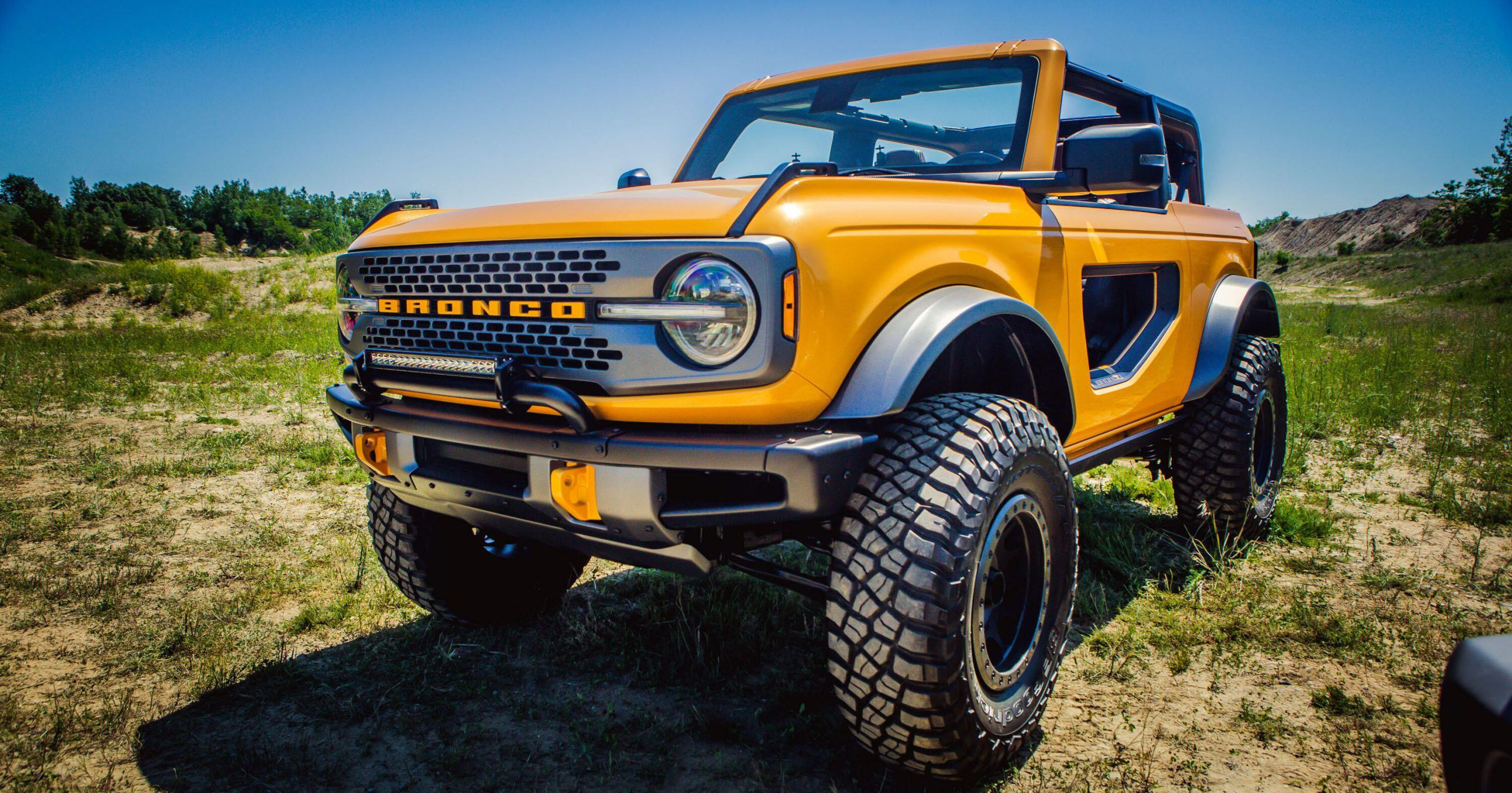 News World News Bbc News Cnn News Sport News Business News Insider 2021 Ford Bronco Pric In 2020 Ford Bronco Bronco New Bronco