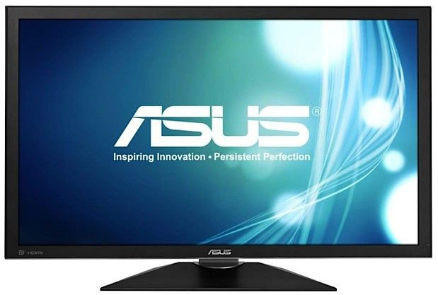 Asus Pq321 31 5 Inch 4k Monitor It Features A 3840 X 2160 Pixel 16 9 140 Ppi 10 Bit Rgb One Billion Colors Igzo Pan Lcd Monitor Monitor Built In Speakers