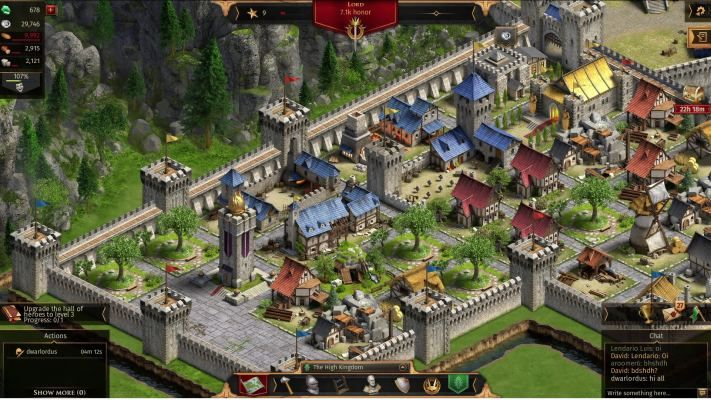 Legends of honor is a free to play f2p browse based building and legends of honor is a free to play browse based building and strategy mmo game featuring an interactive world map where heroes can move about freely gumiabroncs Images