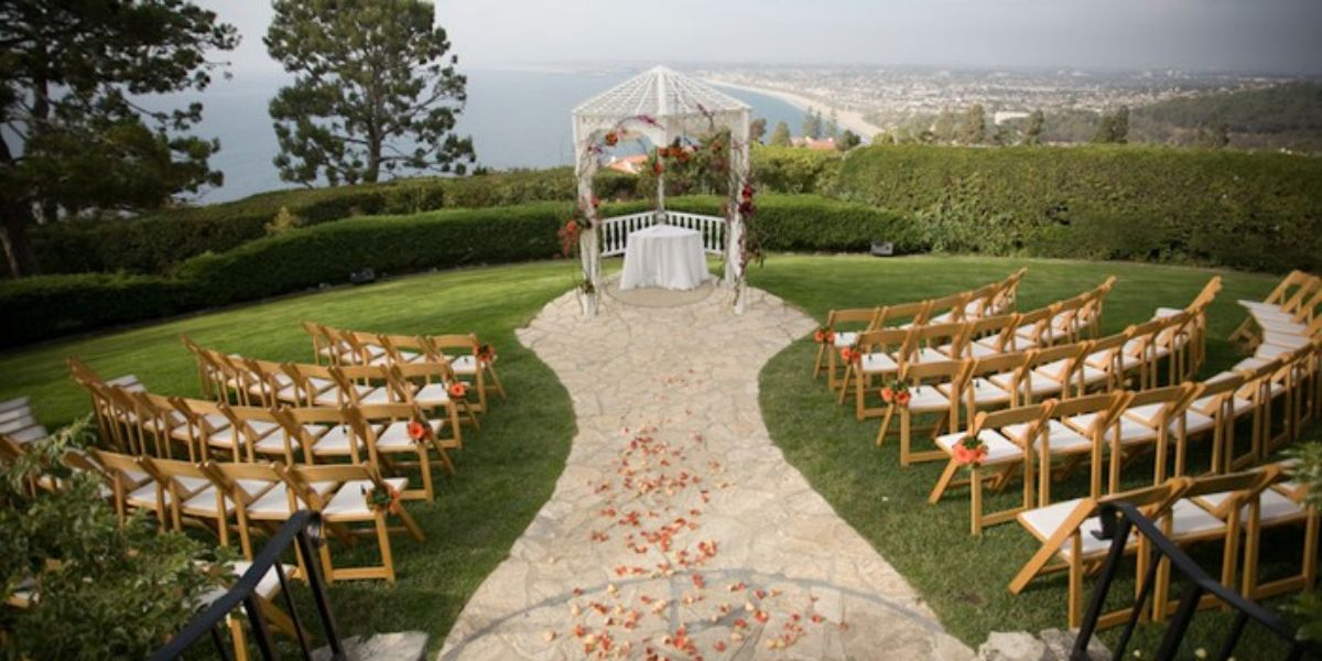 La Venta Inn Weddings Price Out And Compare Wedding Costs For Ceremony Reception Venues In Palos Verdes Estates Ca