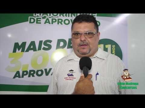 PARTCIPAÇÃO DA EMPRESA FÁBIO MADRUGA CONCURSOS NA 3ª BIENAL DO LIVRO !!!