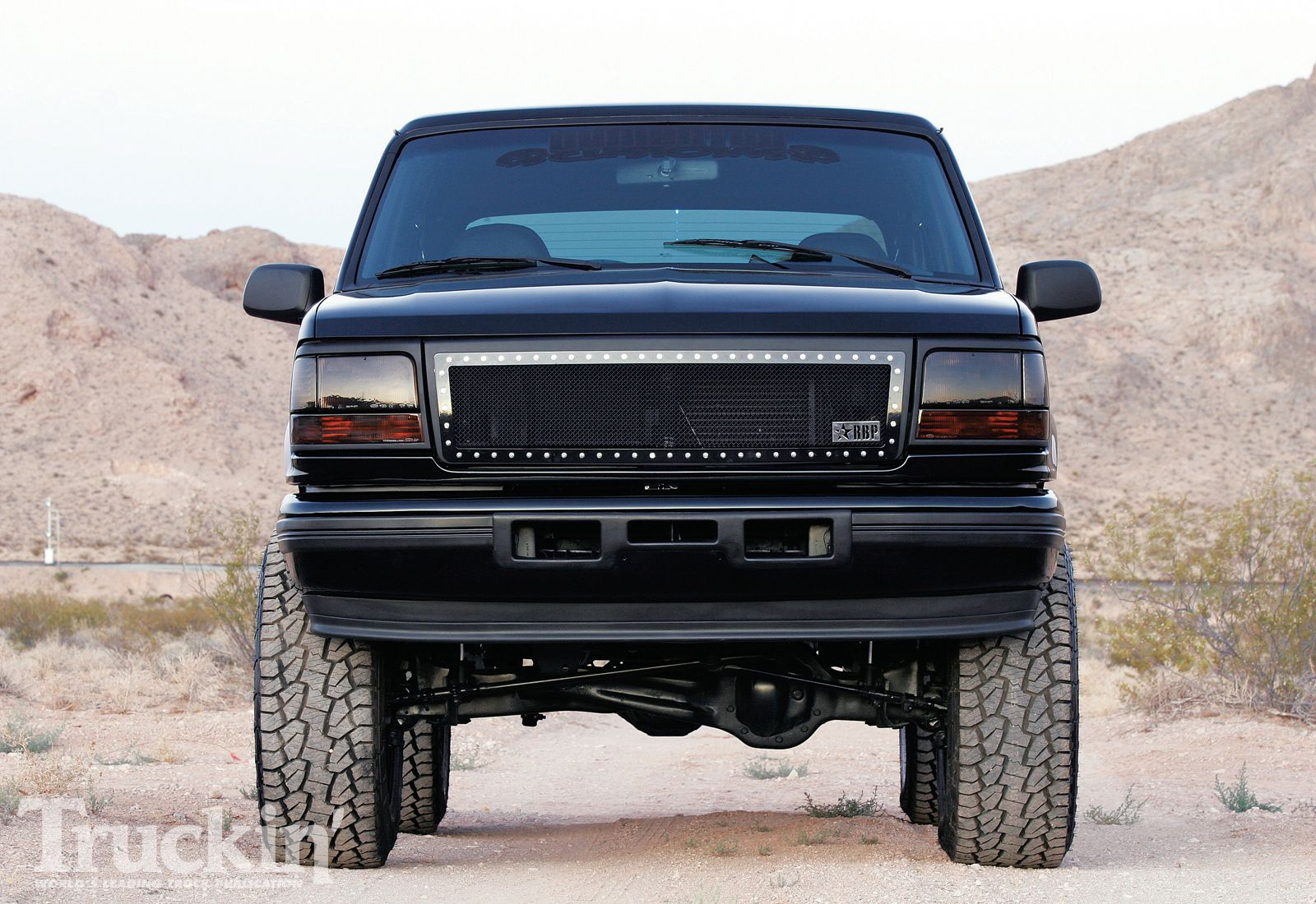 1991 Ford Bronco Consumer Reviews Ford bronco, Lifted