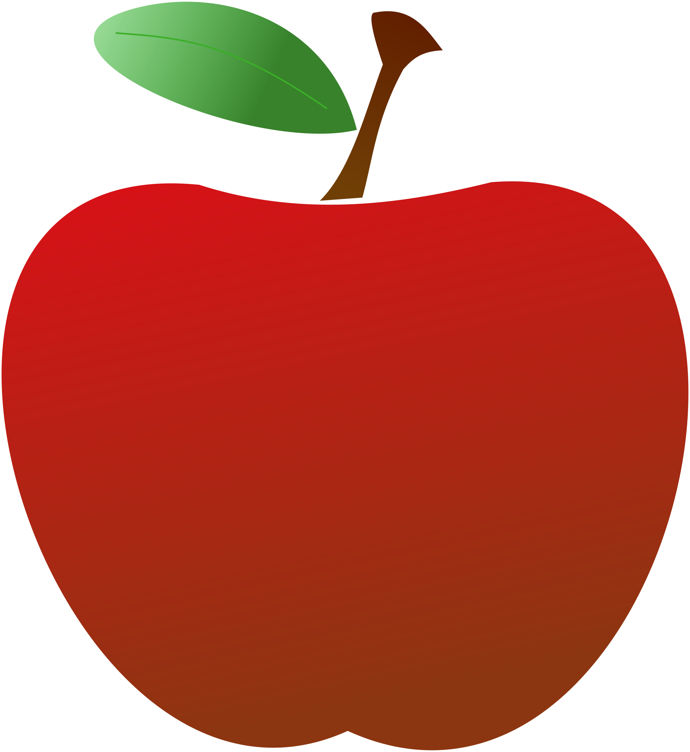 teacher apple clipart clipart panda free clipart images rh pinterest com free clipart pictures of apples free clipart of apple tree