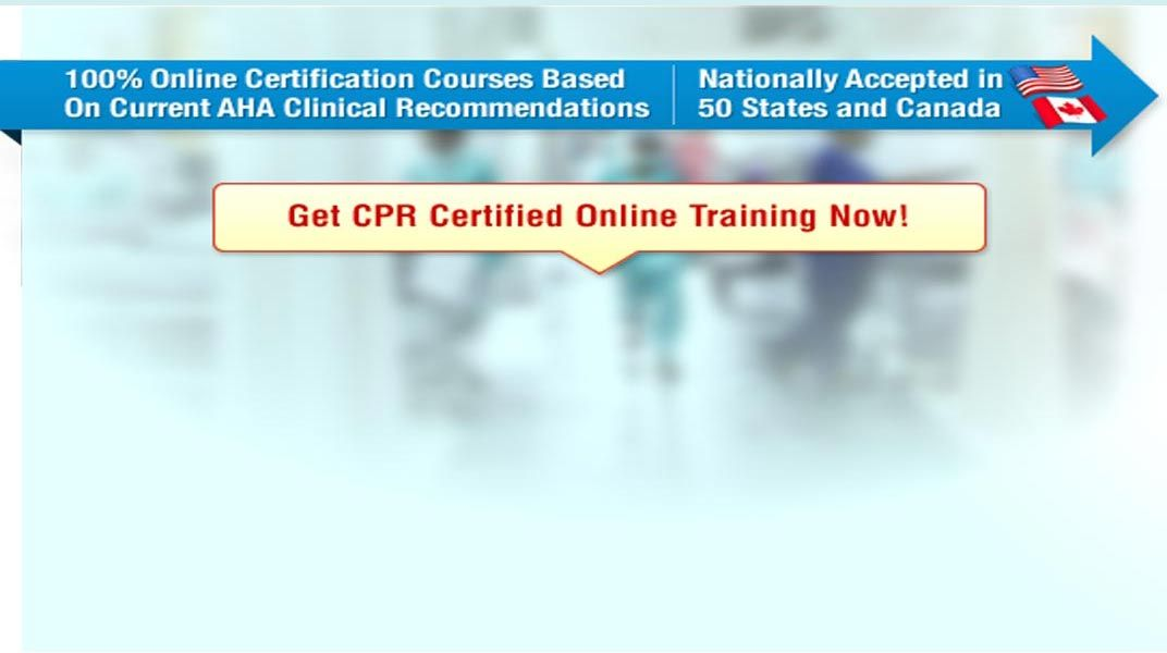 New Jersey Cpr Certification