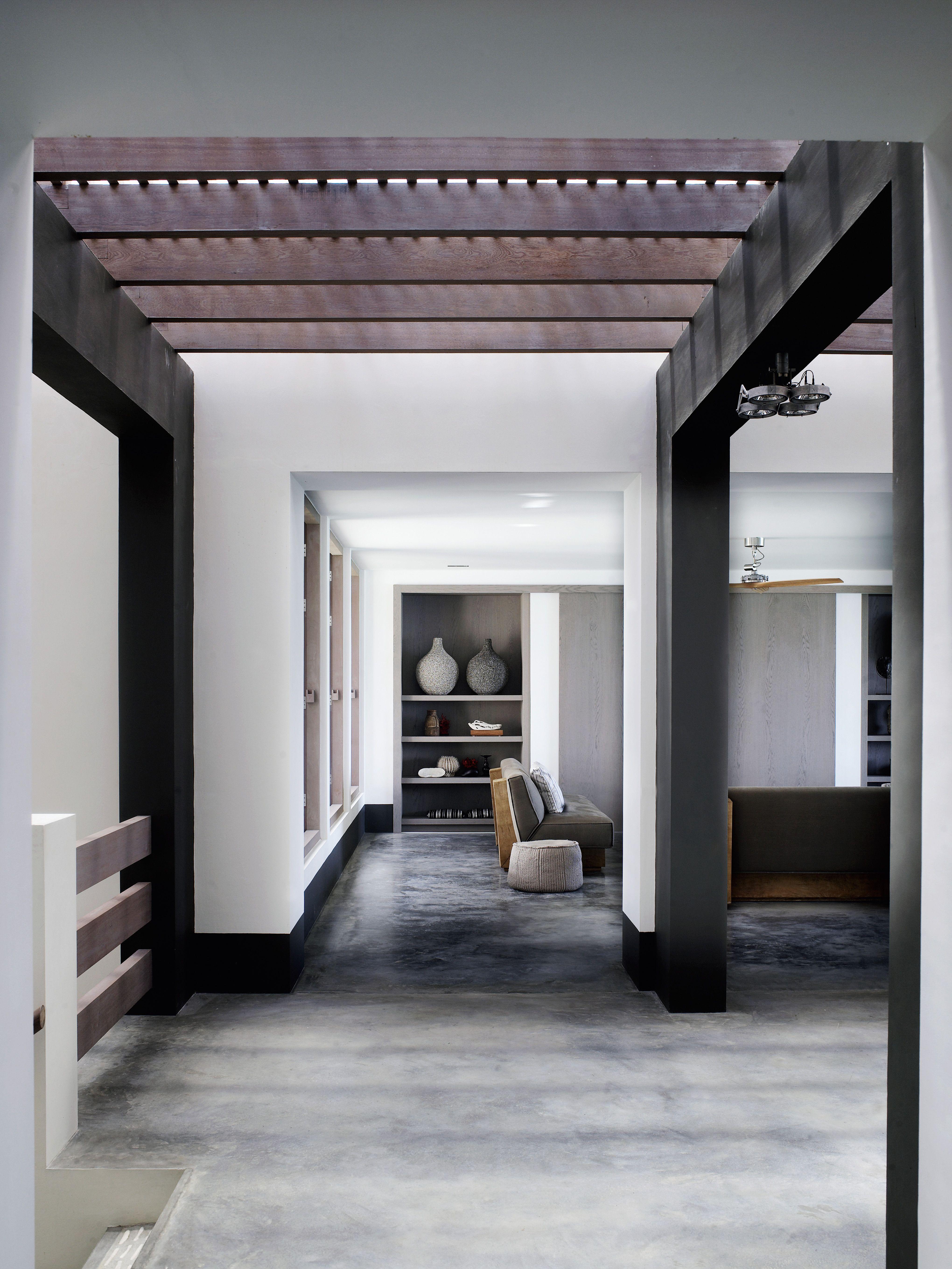 Concrete Interior | Piet Boon | Concrete Design | Inspiration | Home |  Interior Design |