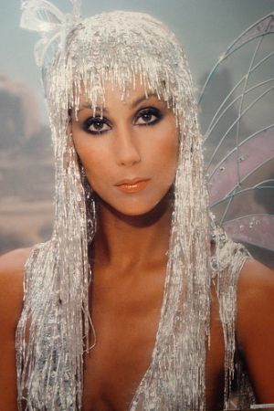 Cher - what a great performer, be it on stage or in a movie!