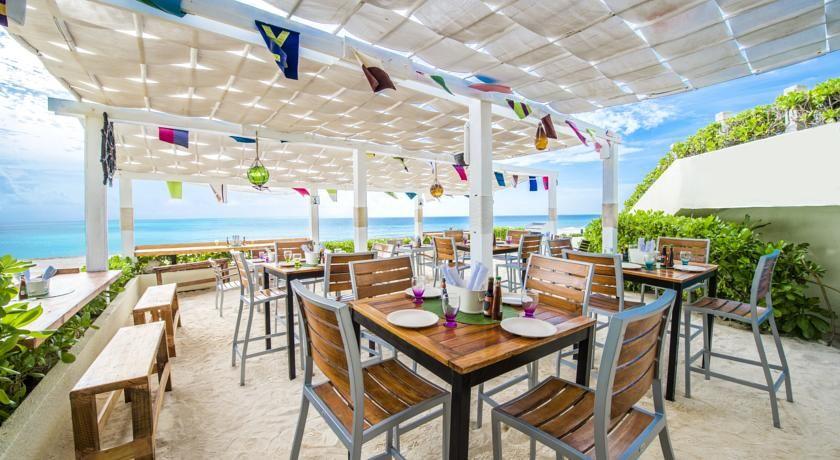 booking com resort live aqua cancun all inclusive adults only