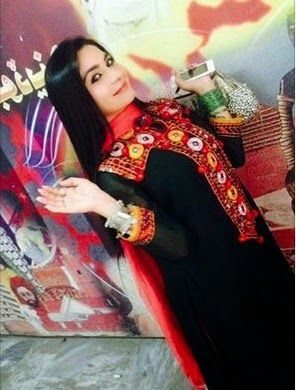 Sindhi girls pictures