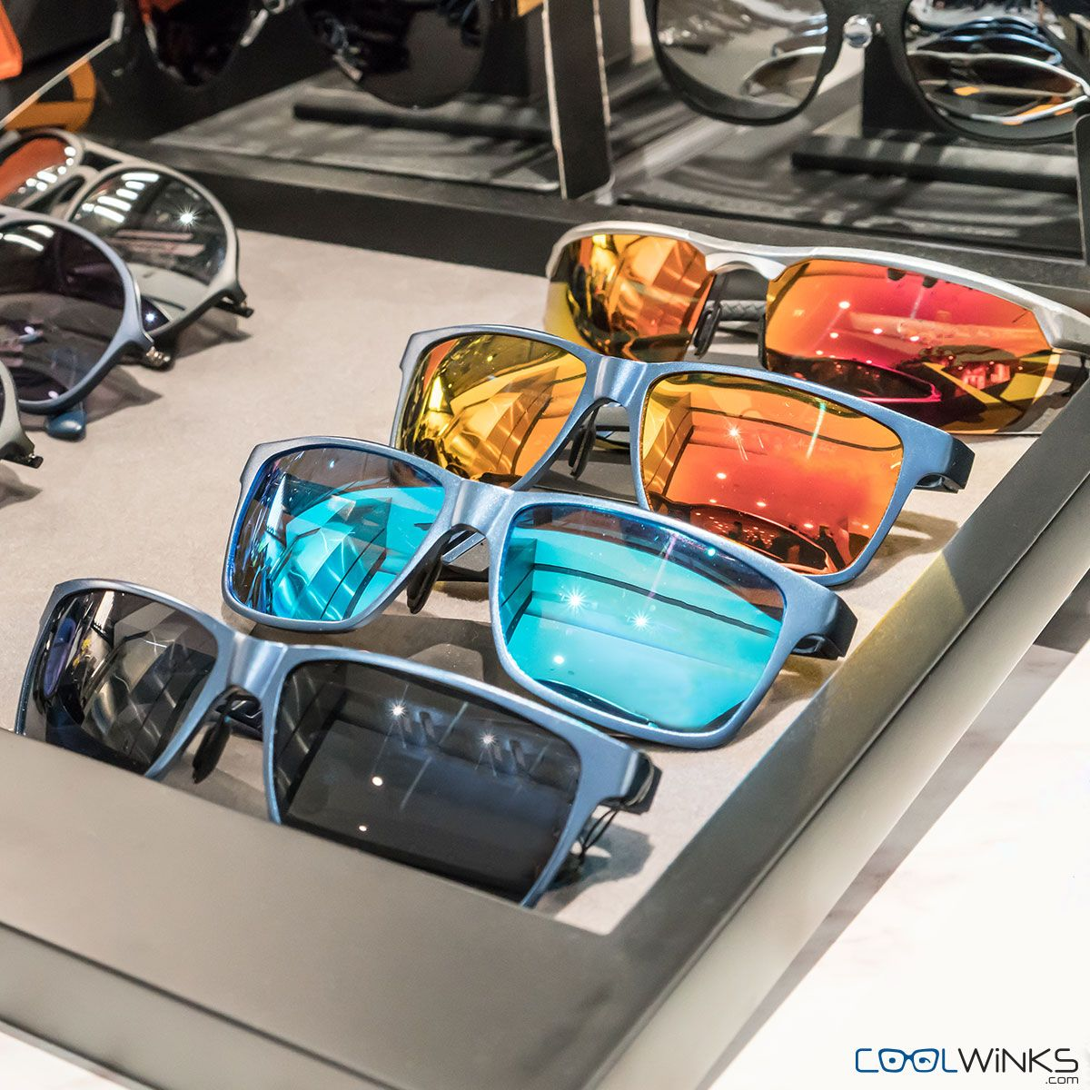 2a57eabf679 Don t Miss BUY 1 GET 1 OFFER on Sunglasses  Coolwinks! Avail BOGO ...