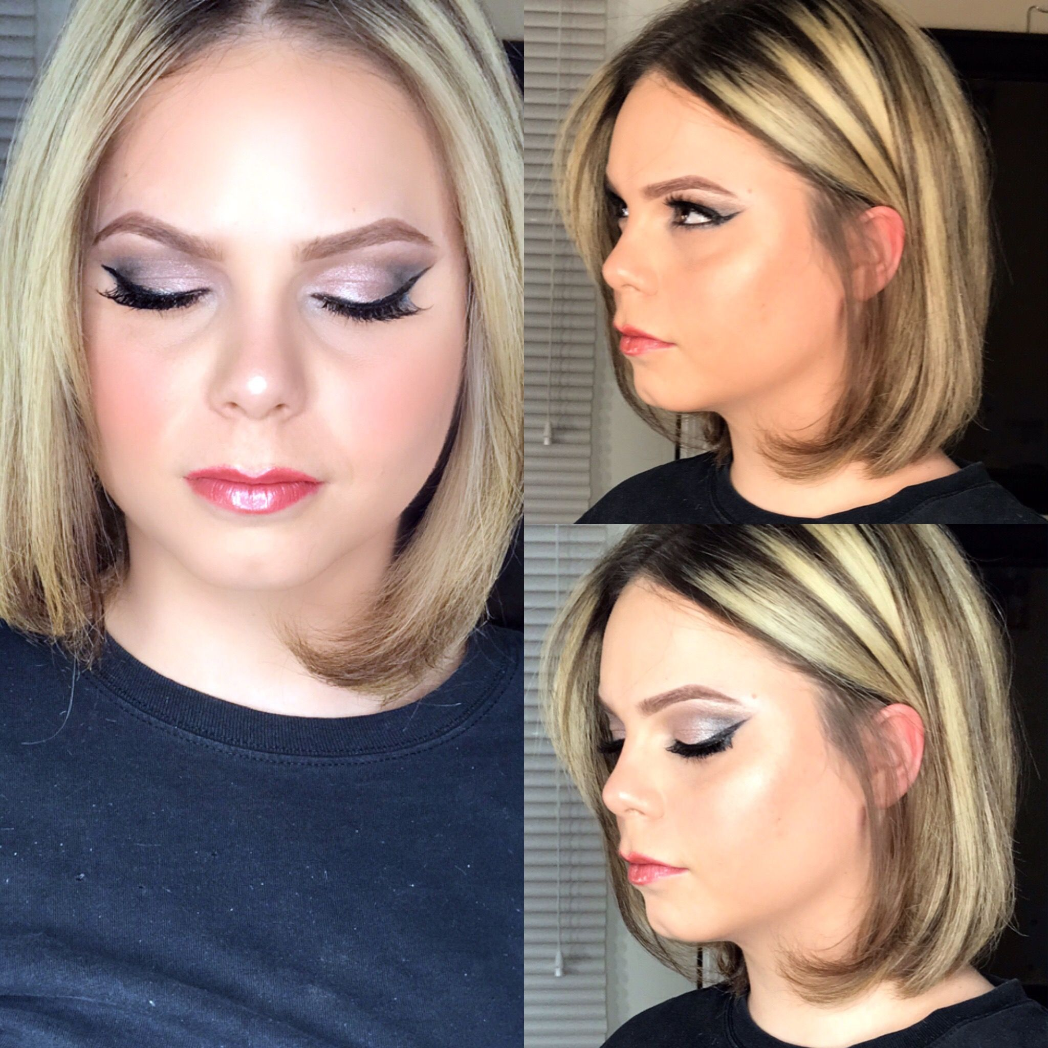 Christina AmeyAtlantaProfessional Makeup Artist