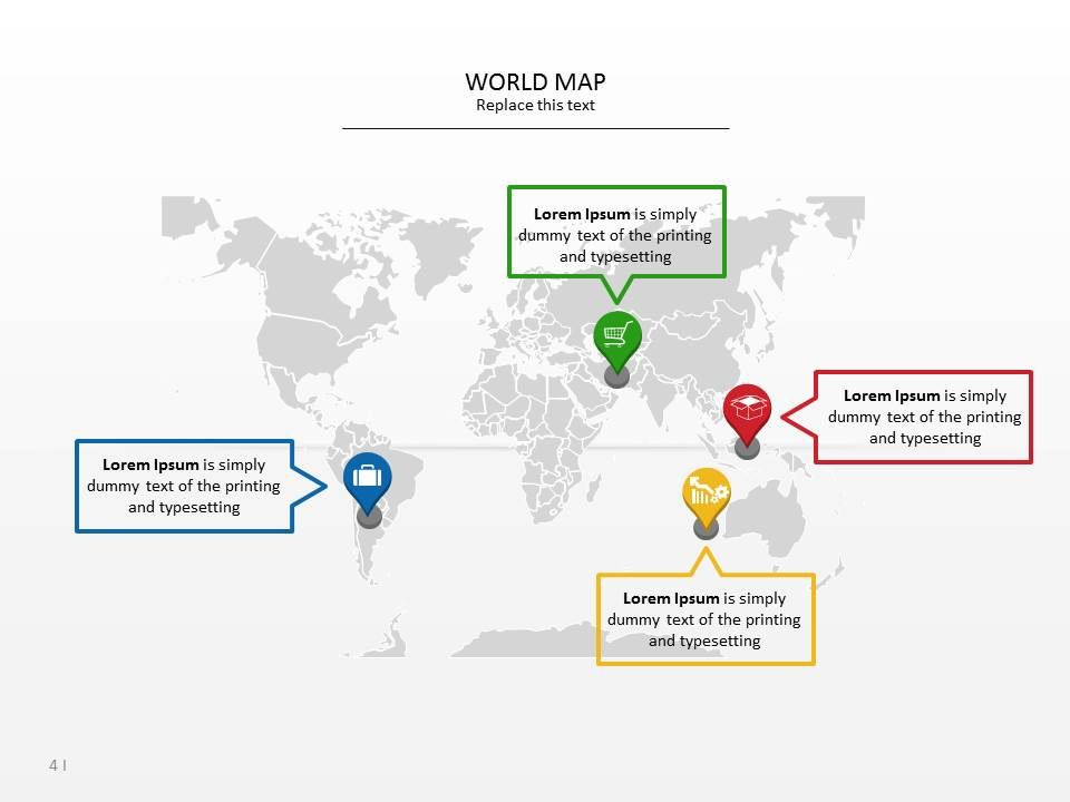 World map slide free from aug 2 7 2016 powerpoint world map slide free from aug 2 7 2016 powerpoint presentation gumiabroncs Image collections