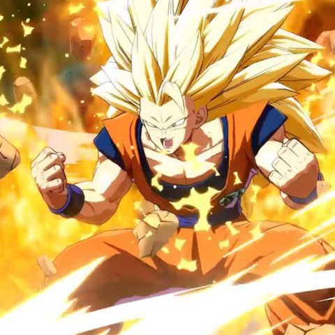 Dragon Ball Fighterz Every Intro Super And Win Quote So Far Anime