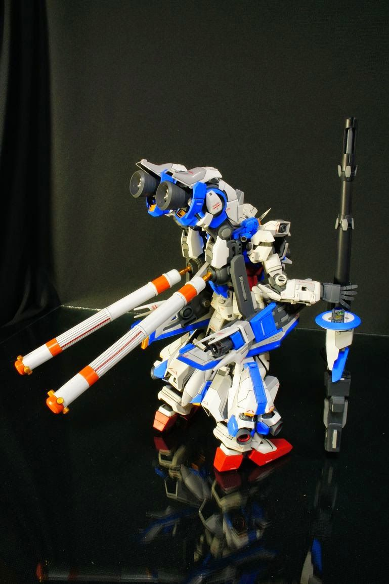 custom build mg 1 100 gundam gp01 zephyranthes prototype garnet