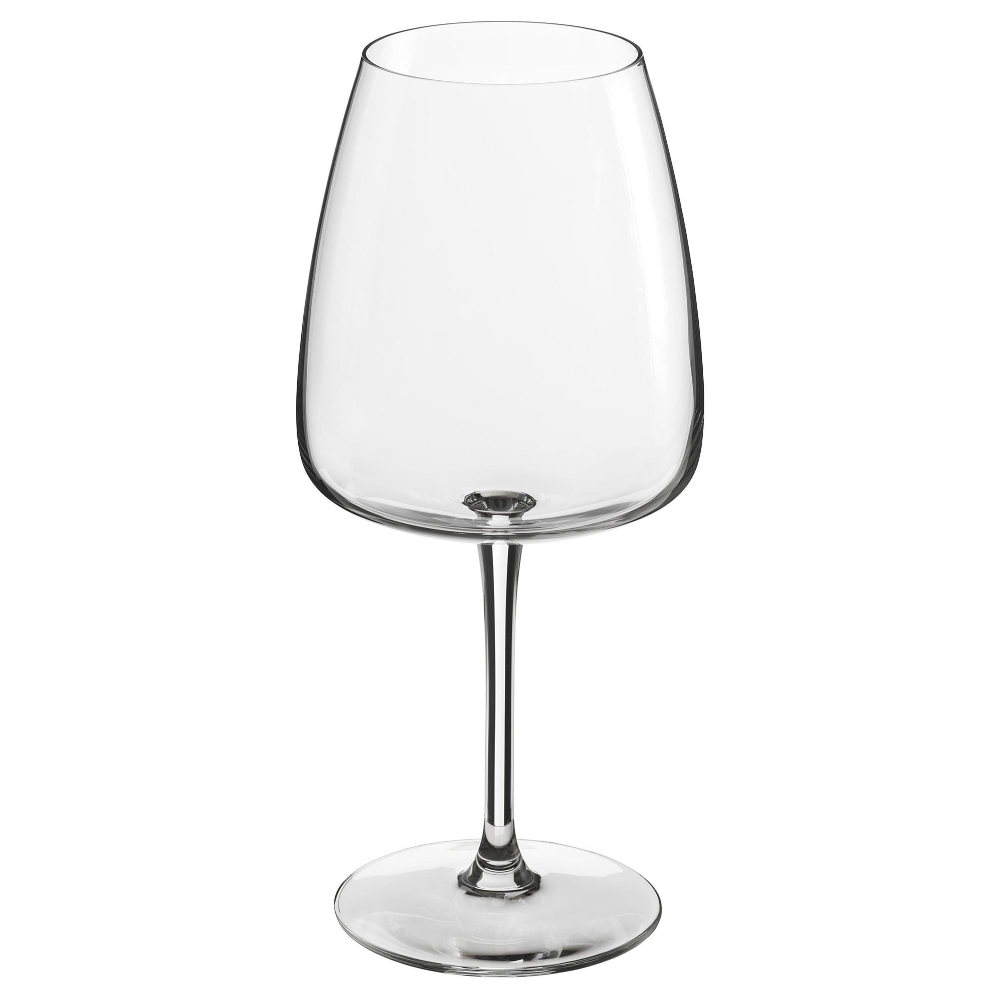 Large Red Wine Glasses Ikea