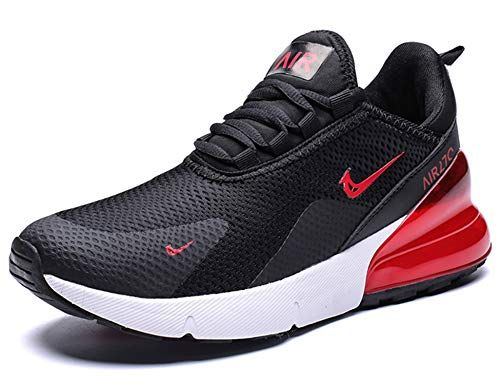 GNEDIAE Homme AIR 27C Bas-Top Baskets Chaussures Gym Fitness Sport ...