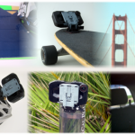 Kickstarter Gadgets: Iconic:am The Waterproof Mountable Camera Accessory For iPhone