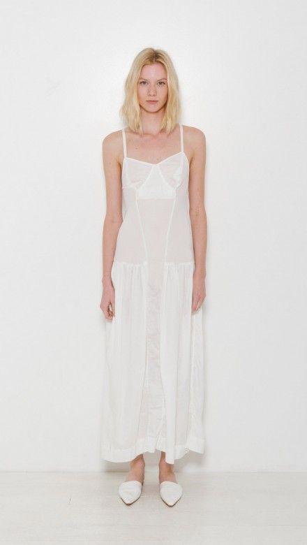 Goddess Dress by Vivien Ramsay