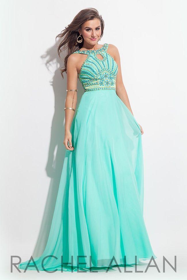 35d57931d9 Pin by Designer Dresses on Rachel Allan Dresses in 2019 Dresses