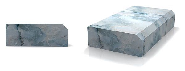 1 4 Bevel Edge Profile Global Granite Granite Stainless Steel Countertops